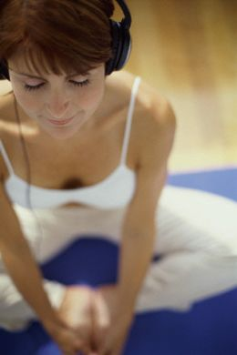 5 Yoga Music Albums for Stressful Times