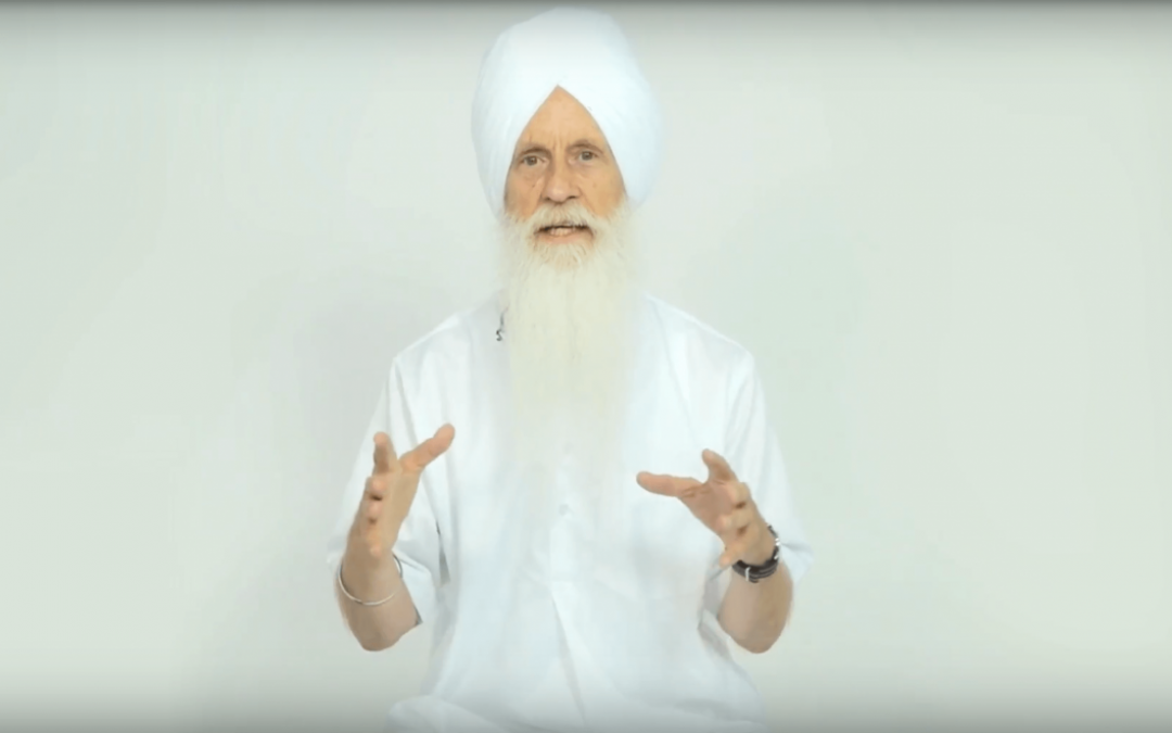 VIDEO: Ong Namo / Adi Mantra Explained
