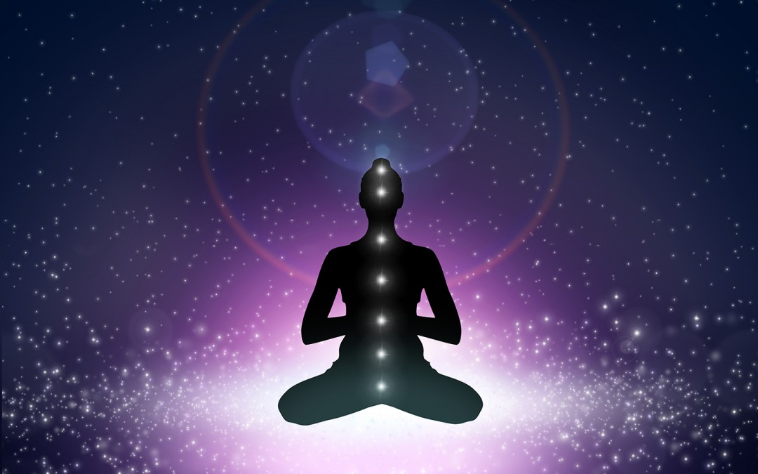 Clear Your Chakras, Create Space for Miracles