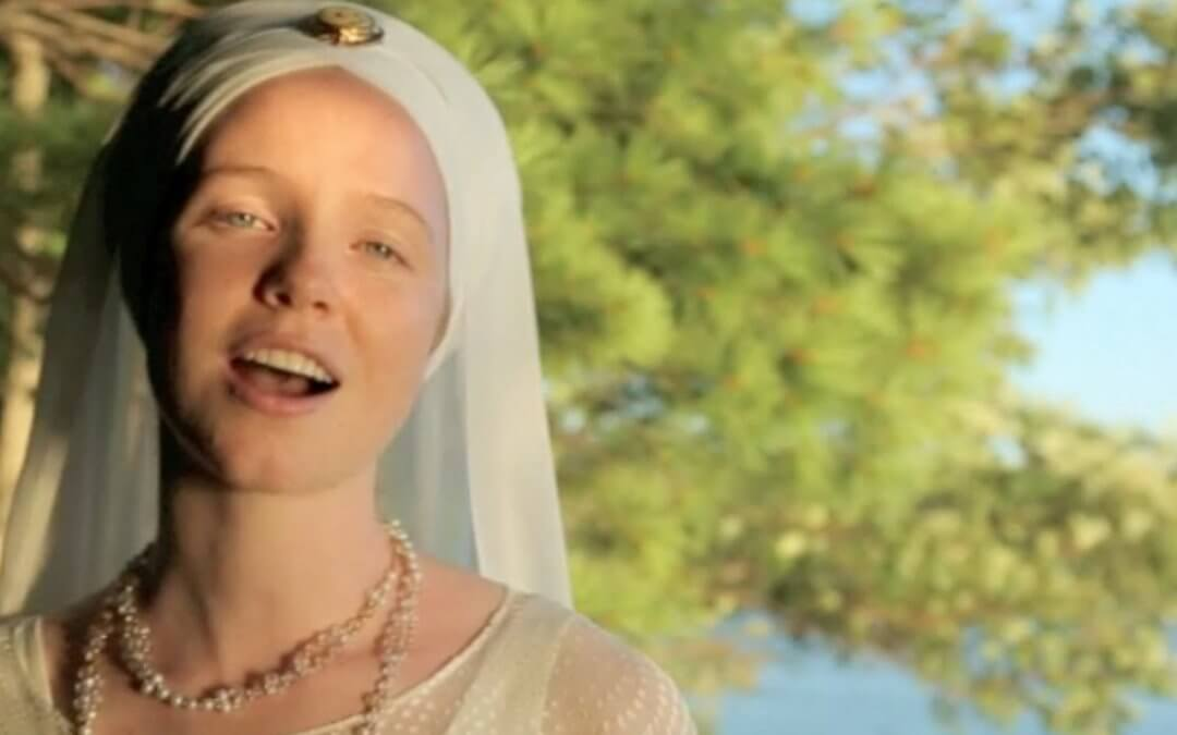 An Interview with Ajeet Kaur on her New CD Sacred Waters