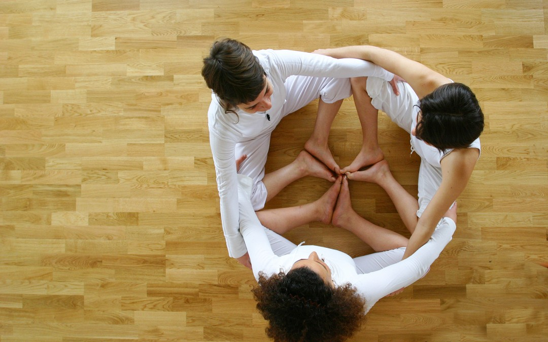 How to Motivate Yourself to Get To Kundalini Yoga Class