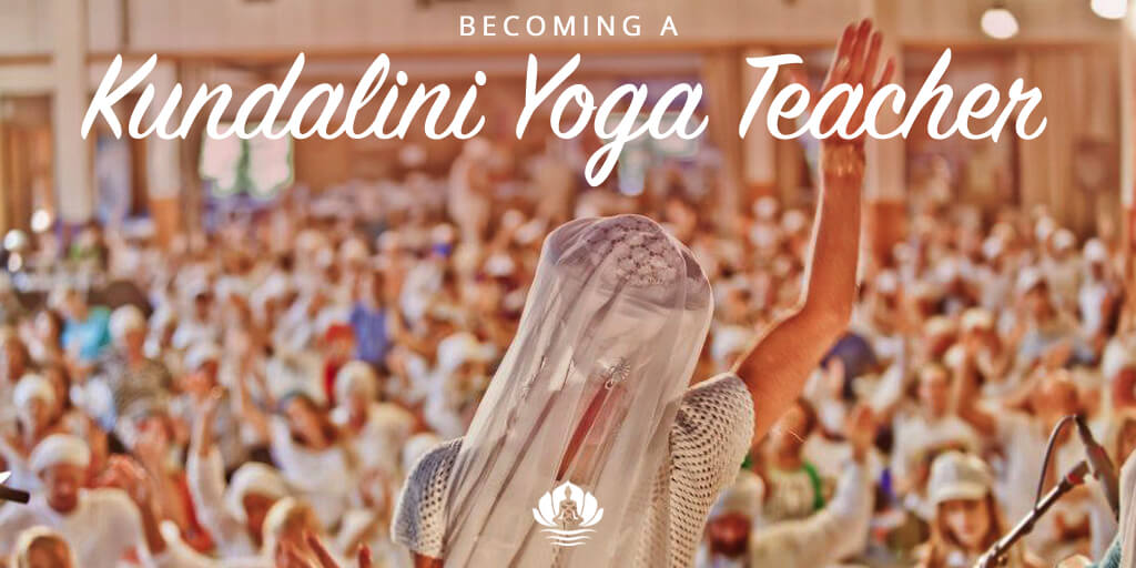 Podcast Recap: Becoming a Kundalini Yoga Teacher