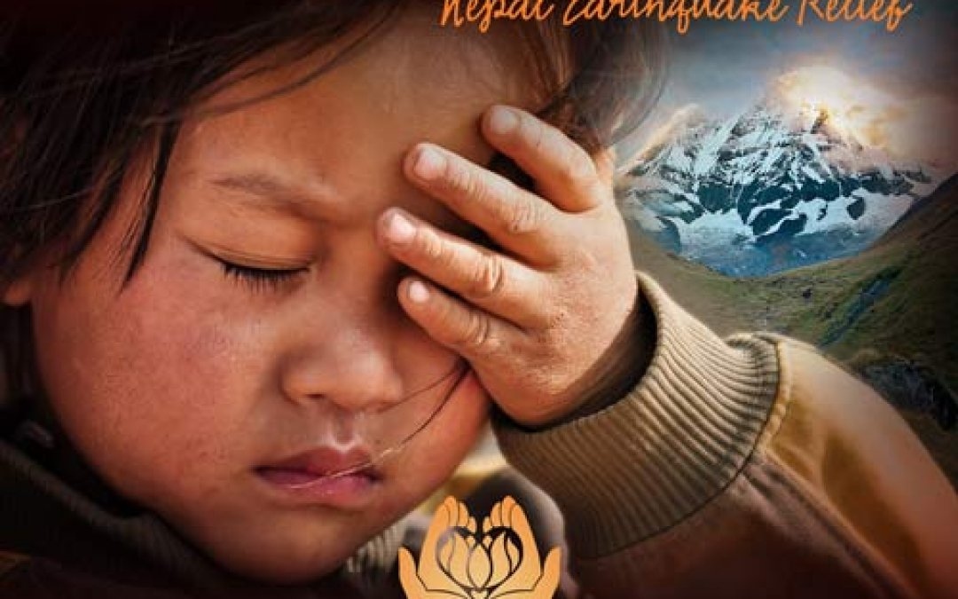 Sat Nam Foundation answering the calls for help from Nepal