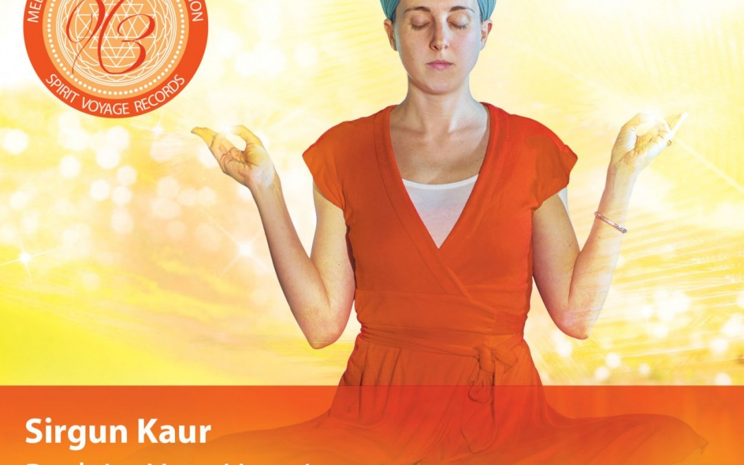 Sneak Peak: Sirgun Kaur's upcoming release, Reclaim Your Happiness, available June 5