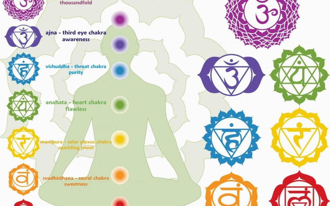 Balancing Your Chakras: Life Hacks for Health and Alignment
