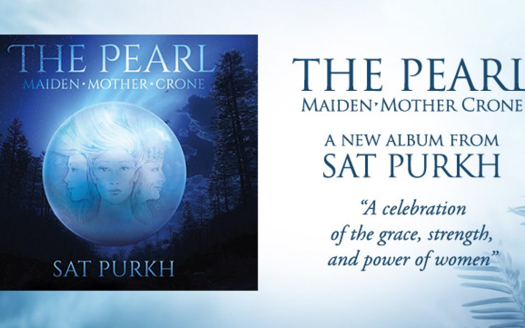 Artist Interview: Sat Purkh Kaur Khalsa – The Pearl: Maiden, Mother, Crone