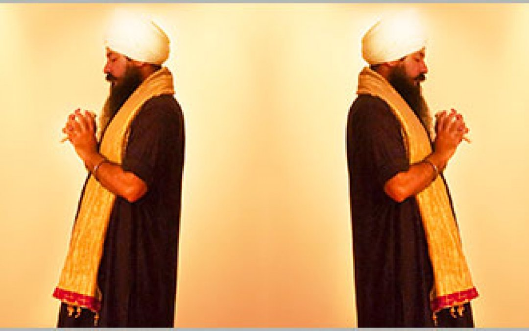 An Interview With Yogi Amandeep Singh – Igniting the Light of our Consciousness