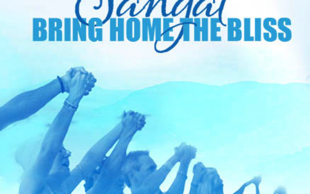 Sat Nam Fest Sangat: Bring Home The Bliss