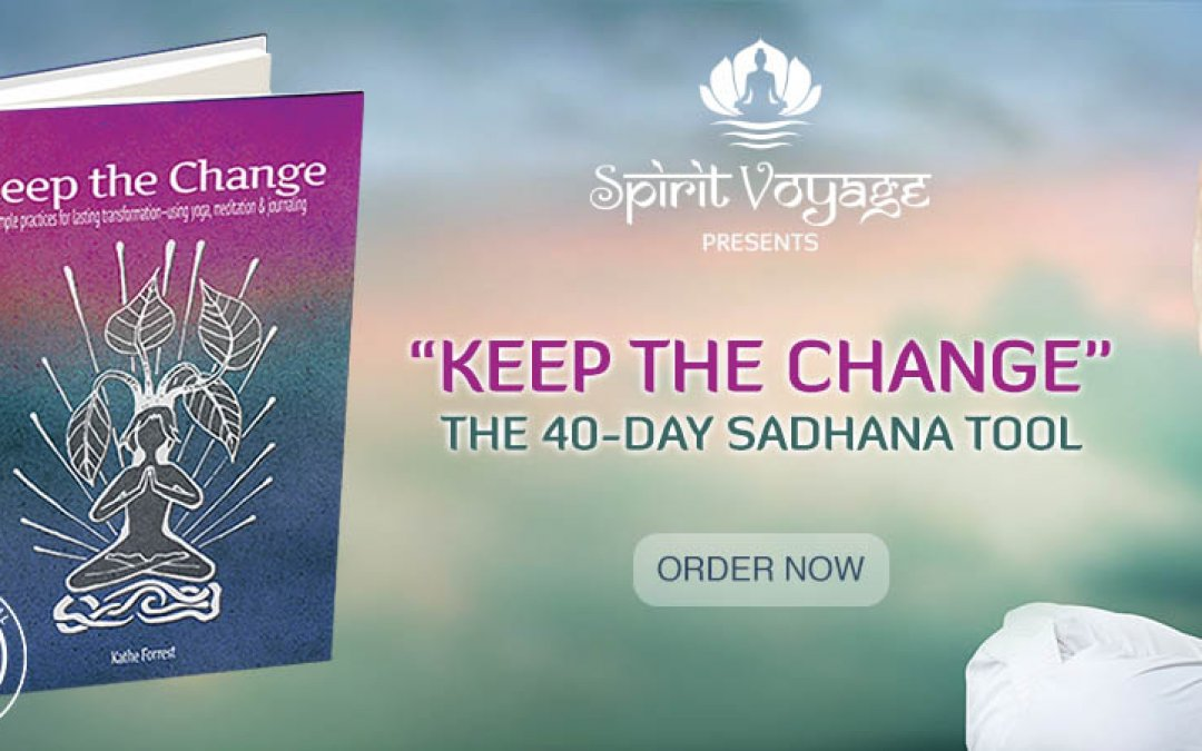 Keep the Change: Simple Practices for Lasting Transformation