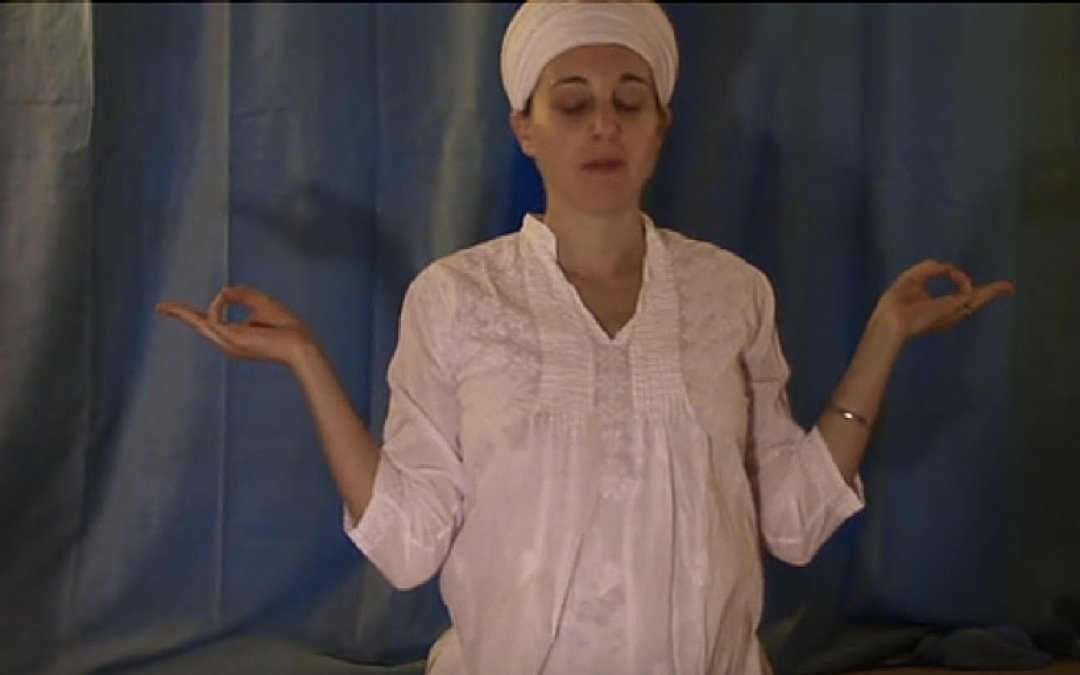 Meditation to Expand Your Intuition with Sirgun Kaur