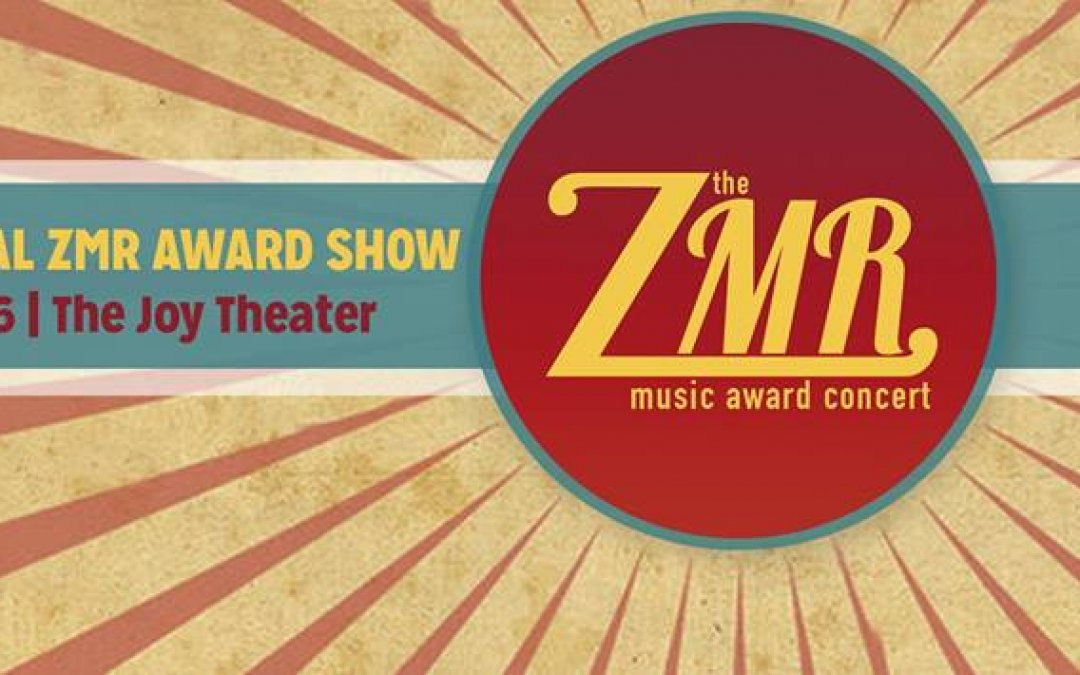 Mirabai Ceiba & Krishan Nominated for the 12th Annual ZMR Music Awards