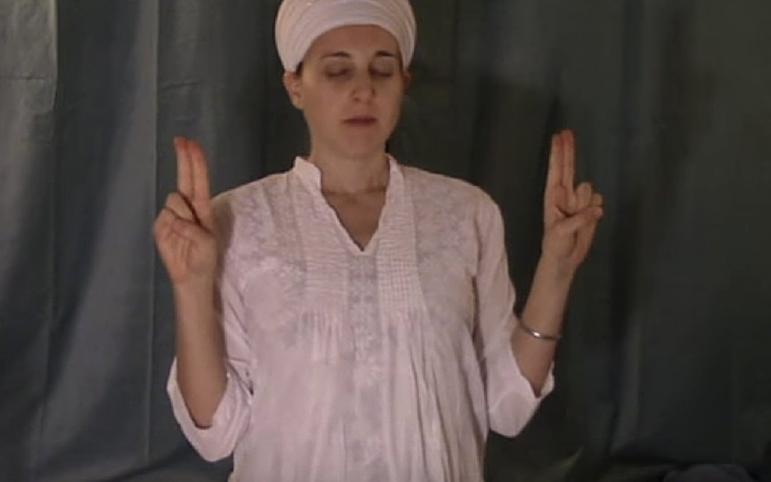 Meditation to Reclaim Your Happiness with Sirgun Kaur