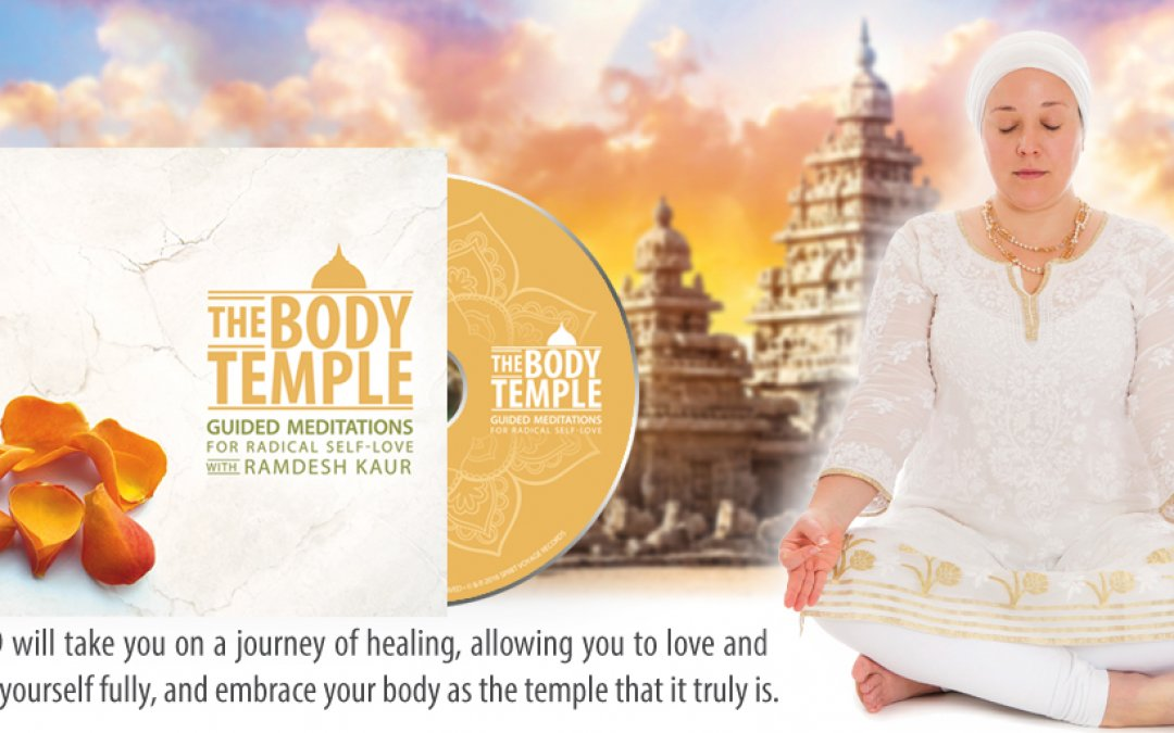 Artist Interview: Ramdesh Kaur Invites You To Fall In Love With Your Body Temple (Part 2 of 2)