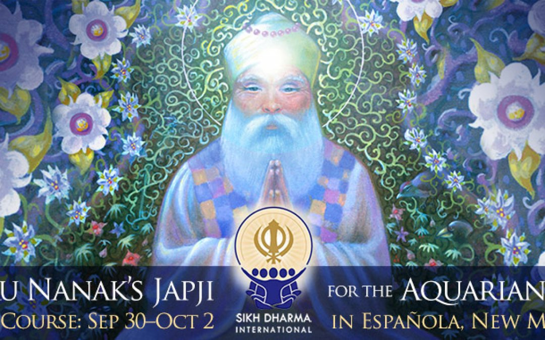 How Japji and the Shabad Guru Can Elevate Your Consciousness