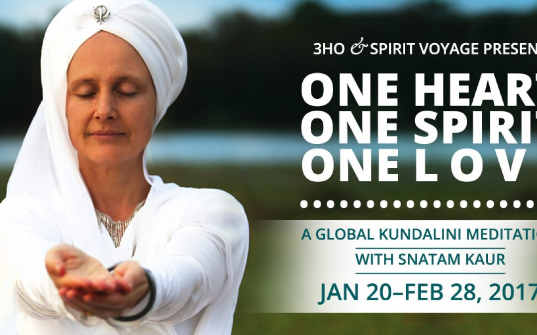 Snatam Kaur on the Mul Mantra