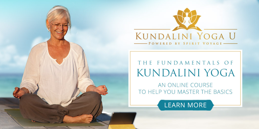 Yoga for Beginners: How to Start a Kundalini Yoga Practice in 5 Simple Steps
