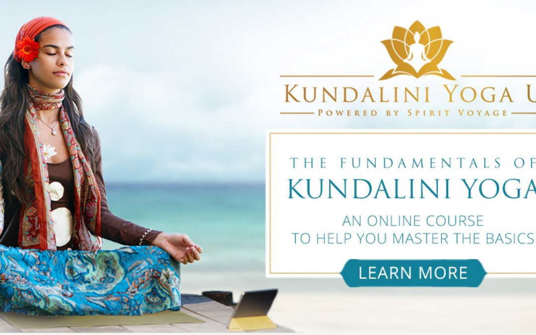 Spirit Voyage Radio Recap: Fundamentals of Kundalini Yoga
