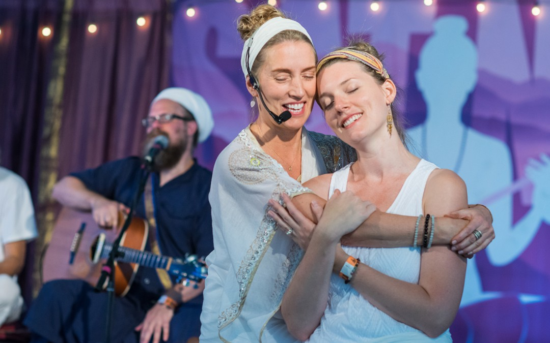 Miracle Baby: How Kundalini Yoga and Anne Novak's Guidance Allowed for My Healthy Pregnancy