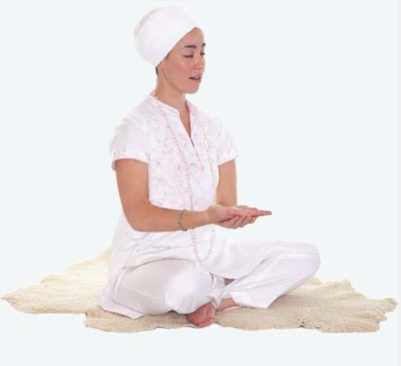 Tap Into the Creative Flow With Kundalini Yoga