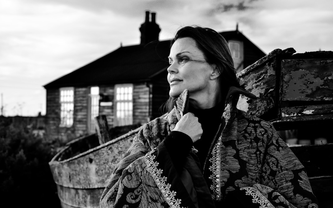 "Music Review: ""Wilder Shores"" by Belinda Carlisle"