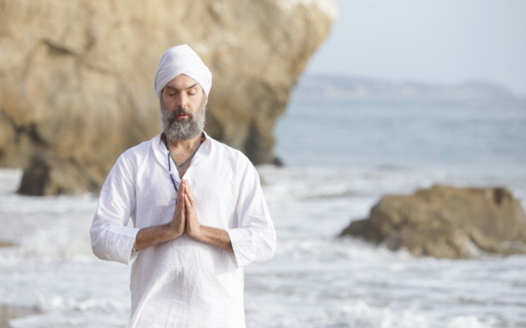 Meditation for Removing Life Blocks