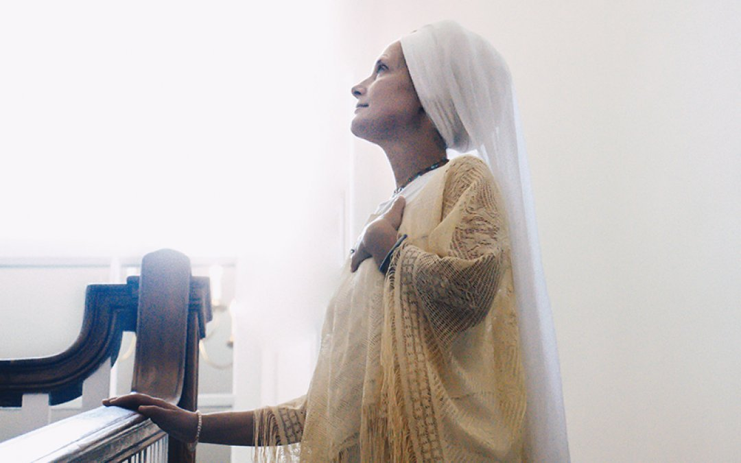Artist Interview: Snatam Kaur Brings Forth Her Inner Beloved (Part 2 of 2)