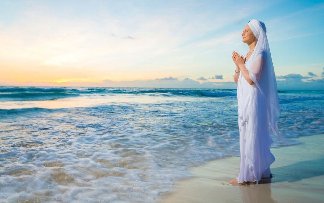 Pooran Jot: Snatam Kaur Talks About Accessing Your Authentic Light