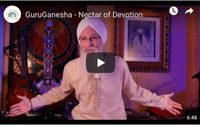 GuruGanesha: Nectar of Devotion Short Film Wins Second Place