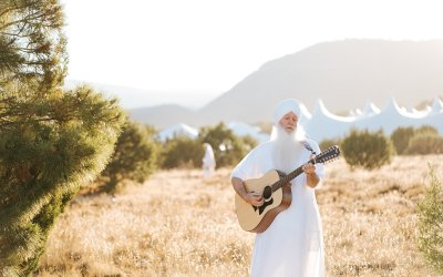I Bow by Livtar Singh – The Story Behind the Music