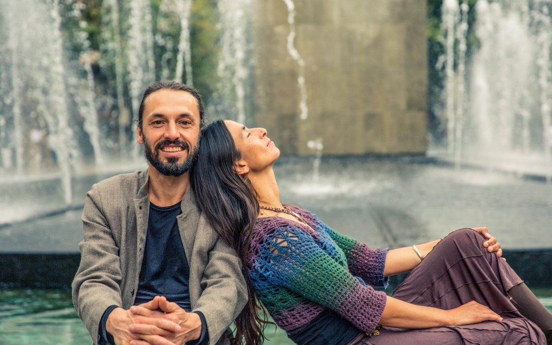 Mirabai Ceiba Announce Groundbreaking New Album: Agua de Luna