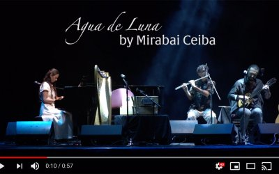 Mirabai Ceiba: A New Album, A New Tour