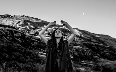 Dance of the Moon: A Love Song to the Wildness.