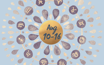 Kundalini Horoscope: Aug 10 – 16, 2020.