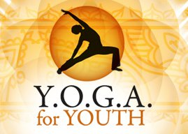 Spirit Voyage Global Sadhana Featured Charity: Y.O.G.A. for Youth