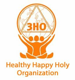Join 3HO for a Live Webcast on Earth Day!