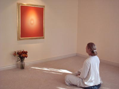 6 Tips for Creating a Sacred Space in Your Home