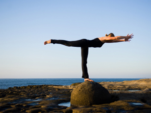 5 Reasons Why Yoga Is Amazing