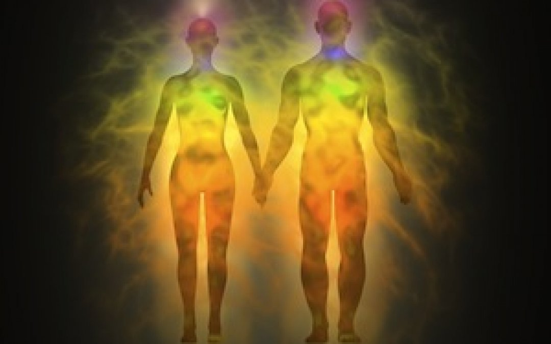 What is the Auric Body (the 7th Body)?