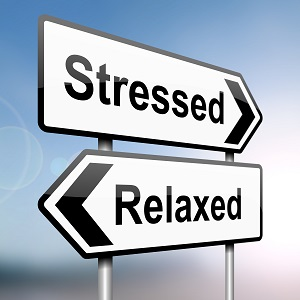 Managing Stress with Kundalini Yoga