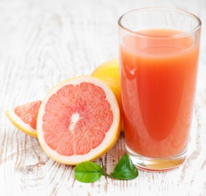 A Delicious Detoxifying Juice Recipe!