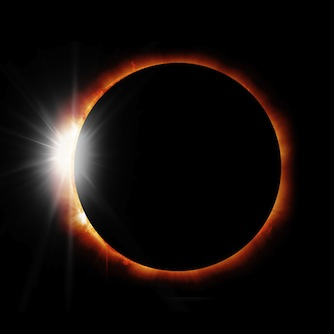 3 Yogic Tips for the Solar Eclipse