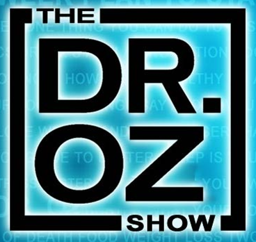 Kundalini Yoga on Dr. Oz!