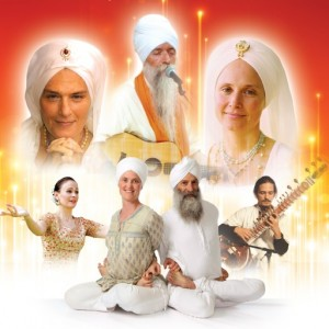 Kundalini Rising: An electric convergence of yoga, live music, and community!