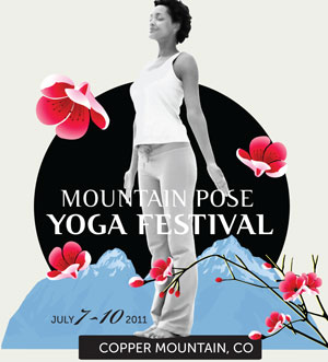 Mountain Pose Yoga Festival - Bringing Yoga and Medicine together