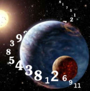 Tantric Numerology Report: September 2013