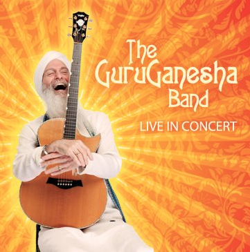 Concert Review: The GuruGanesha Band in The Big Apple