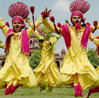 A Major in Bhangra?  College Credit for Bhangra Dancing