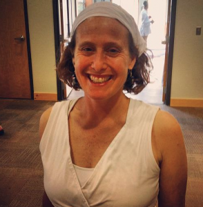 Kundalini Yoga Teacher Spotlight: Julie Eisenberg (DC)