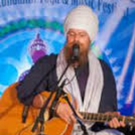 "Video: Gurunam Singh at Sat Nam Fest ""Sat Nam Waheguru Ji"""