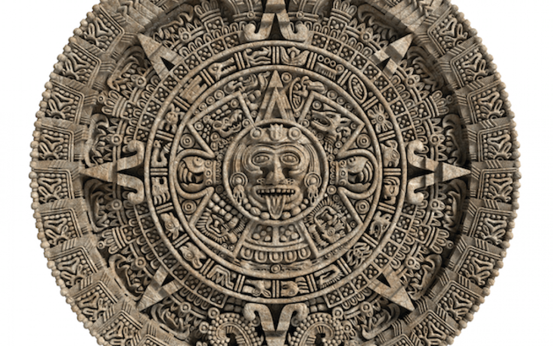 Mayan Calendar Predictions for 2012 and Kundalini Yoga: April 14 – May 1, 2011